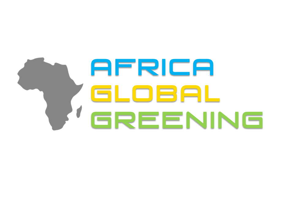 Africa Global Greening